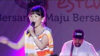 Kiroro-Mirae AtSenayanJak-JapanMatsuri2018