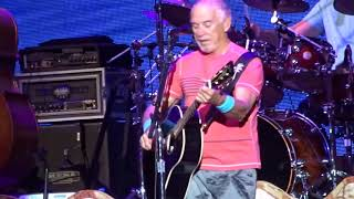 "Jimmy Buffett ""Beautiful Swimmers"" 1st Time Ever Live - 3.30.18 @ Royal Farms Arena in Baltimore"