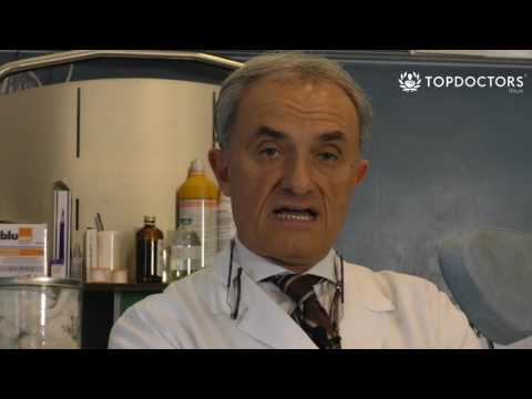 Prostatite diagramma girudoterapija