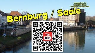 preview picture of video 'Bernburg/ Saale *Residenzstadt m. beeindruckenden Bürgerhäusern & Renaissance-Schloss'