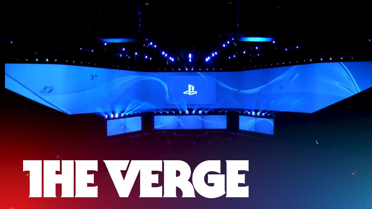 All the games from Sony at E3 2014 in under 4 minutes thumbnail