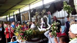 Virgen de la Cabeza Torrecillas 2013 (Parte 3)