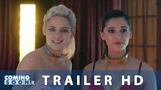 Trailer Italiano di Charlie's Angels