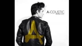 Anton Ewald - Begging (Acoustic)