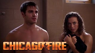 Jimmy And Chilli   On Thin Ice | Chicago Fire