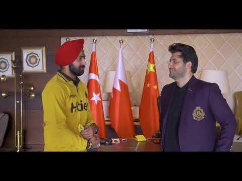 Mahindar Pal Singh