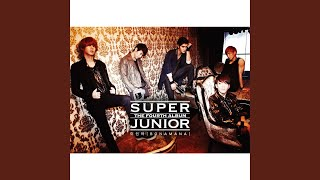 SUPER JUNIOR - My All Is In You