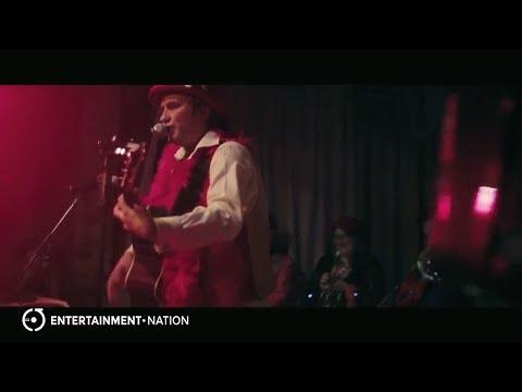Bohemian Revellers - Charity Ball