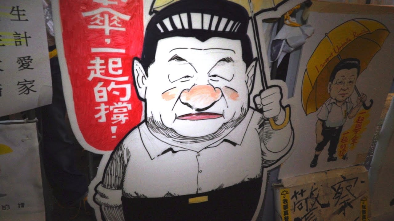 Xi Jinping 'On the Fence' Over Hong Kong Protests | China Uncensored thumbnail