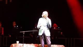Franco  Battiato- Cuccurucucu' - live