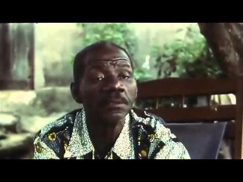 [Annulé] Une Couleur Café d'Henri Duparc (Re)découvrez un des grands film du maitre de la comédie africaine