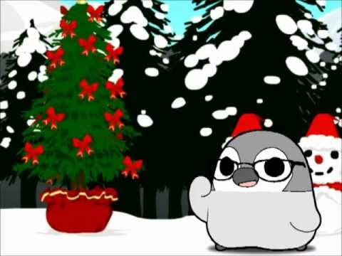 Video of Pesoguin LWP Christmas Penguin