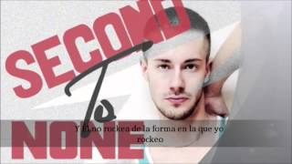 Second to None-Chris Crocker  Sub Español