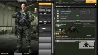 Combat arms VTEC's Account Last review