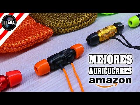 LUDOS Ultra - Los Auriculares con Micrófono y Cable Que Triunfan en Amazon