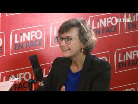 Claudia Wiedey, Ambassadrice de l'Union européenne au Maroc
