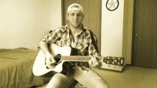 Georgia Clay - Josh Kelley (acoustic cover)
