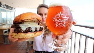 Super Tasty BEER INFUSED FOOD + Craft Beer Tasting   Hollywood, Florida