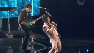 Journey Rock Hall of Fame Induction 2017 - Don't Stop Believin''