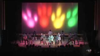 中区民ミュージカル2010年1月24日