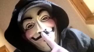 #Anonymous This is how I show my love