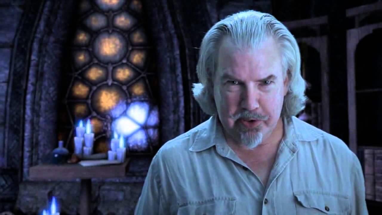 Elder Scrolls Online: видео - 42-й вопрос от разработчиков (RUS)