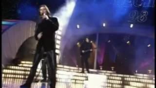 Короткий клип, на песню Влада Сташевского Вечерочки.