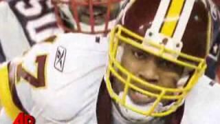 Redskins Send Quarterback Campbell to Raiders