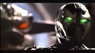 Judas Priest Burn In Hell SPAWN version