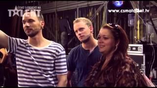 Tomáš Botló | Česko Slovensko má talent 2012