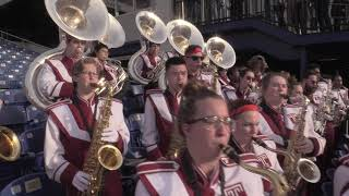 Band Clips Military Bowl