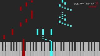 C.H. Wilton – Sonate 2 in C-Dur, 1. Satz (Op. 5, 2)