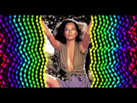 Diana Ross - I'm Coming Out video