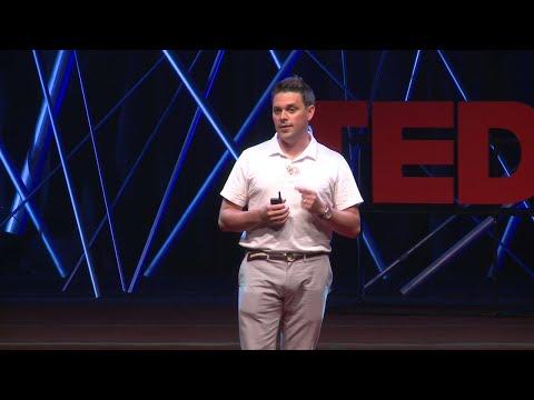Creating Majestic Moments | Chef Gavin Kaysen | TEDxFargo
