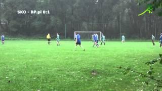 preview picture of video 'Beskid Skoczow U19 - BeskidzkaPilka pl'
