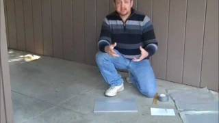 Concrete Moisture Test Using Plastic Sheet Method – Why It's a Poor Choice