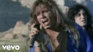 Steelheart Ill Never Let You Go Video
