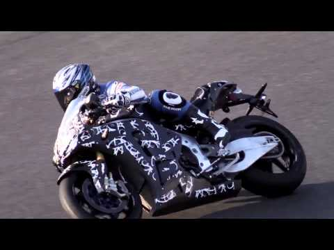 2016 Honda RC213V-S in North Reading, Massachusetts - Video 4