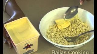 """"""" EGG SANDWICHES ENG """" Bajias Cooking"""
