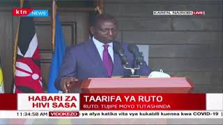 DP Ruto\'s Easter message to Kenyans