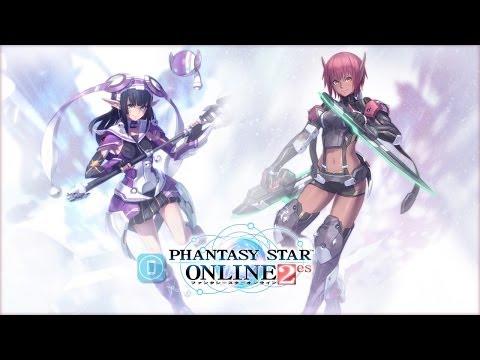 Phantasy Star Online 2 es IOS