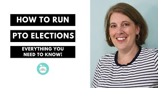 How to Run PTO Officer Elections: The Definitive Guide