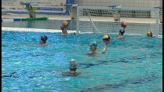 Ханты-Мансийск принимает мировые соревнования по водному поло