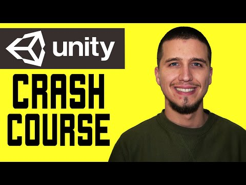 Unity Game Development Course [2020] - YouTube