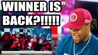 WINNER   AH YEAH (아예) MV | COMEBACK REACTION!!!