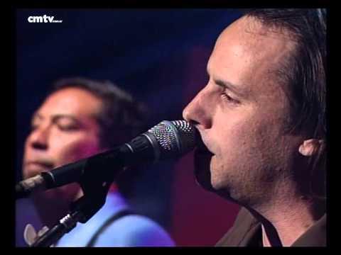 Dios Los Cría video Arderás - CM Vivo 2002