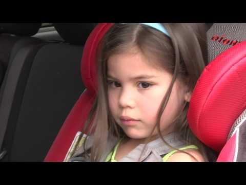 Car Seat Safety – 2017