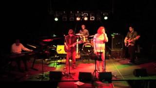 Out Alive (Joe Robinson Cover)
