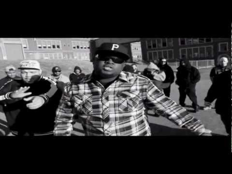 Cory Eaux - Stick-Up Kids ft. Joey Fattz, Big Lyfe, & K-Pound (Official Video)