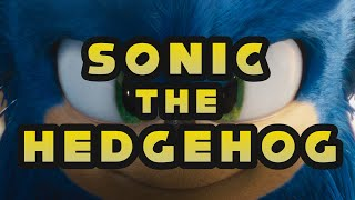 Sonic the Hedgehog || Harder, Better, Faster, Stronger